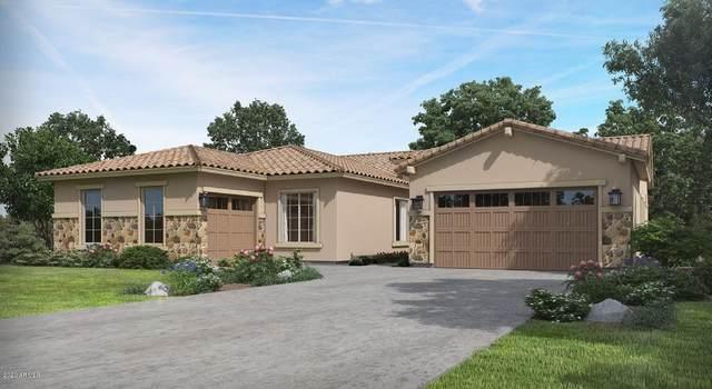 22356 E Pickett Court, Queen Creek, AZ 85142 (MLS #6044630) :: Conway Real Estate