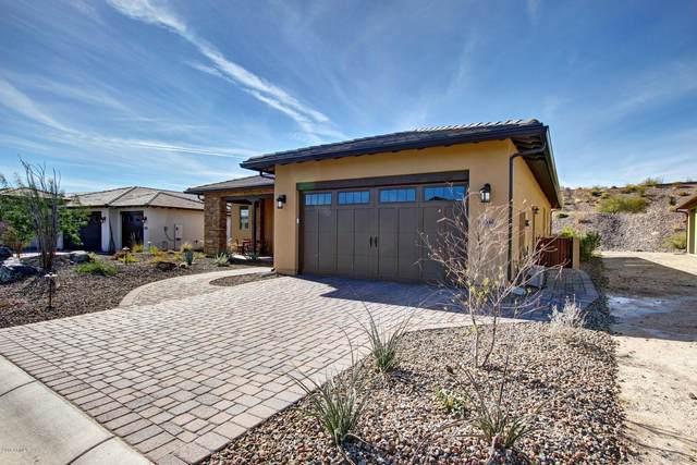 3598 Stampede Drive, Wickenburg, AZ 85390 (MLS #6044631) :: Yost Realty Group at RE/MAX Casa Grande