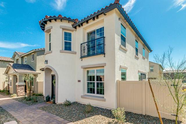 12292 W Domino Drive, Peoria, AZ 85383 (MLS #6044919) :: Kortright Group - West USA Realty