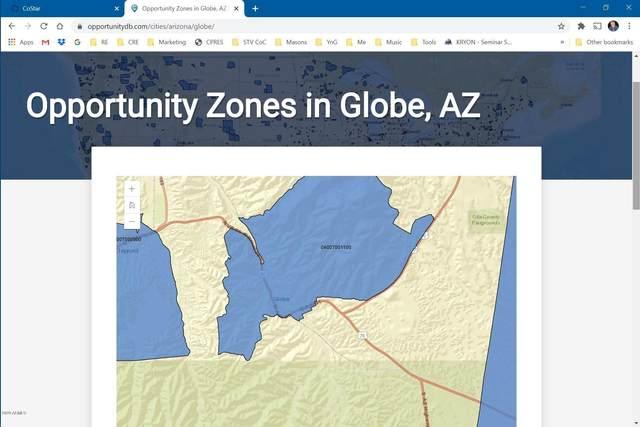 254 N Broad Street, Globe, AZ 85501 (MLS #6045078) :: Conway Real Estate