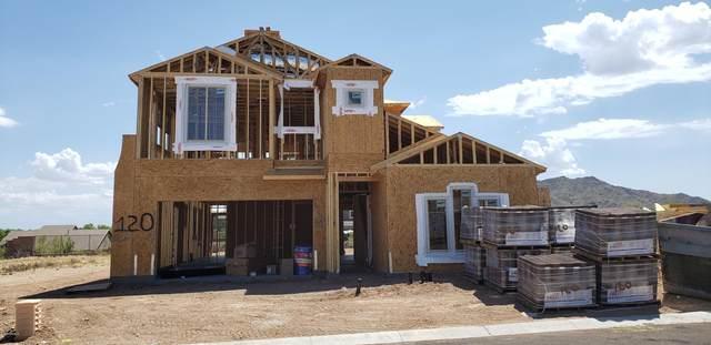 21183 W Minnezona Avenue, Buckeye, AZ 85396 (MLS #6045106) :: The Garcia Group