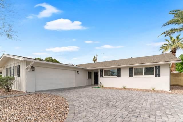 8656 E Solano Drive, Scottsdale, AZ 85250 (MLS #6045115) :: Riddle Realty Group - Keller Williams Arizona Realty