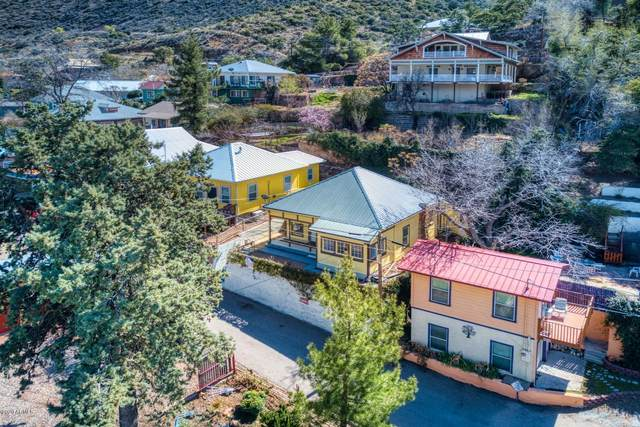 410 Mason Hill Avenue C, Bisbee, AZ 85603 (MLS #6045178) :: The Bill and Cindy Flowers Team