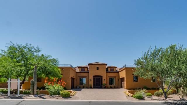 7829 E Riverdale Circle, Mesa, AZ 85207 (MLS #6045341) :: Lifestyle Partners Team