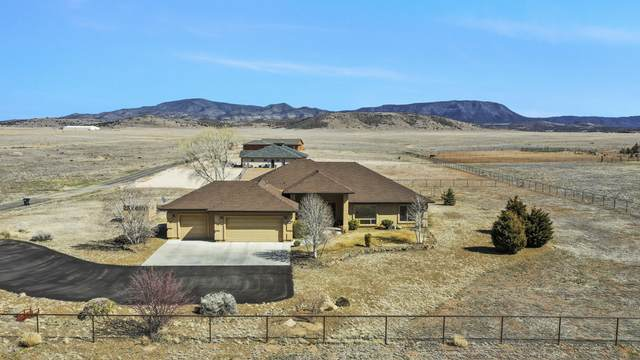 9365 E Summer Prairie Road, Prescott Valley, AZ 86315 (MLS #6045822) :: BIG Helper Realty Group at EXP Realty