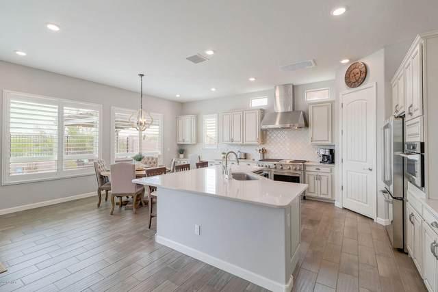 6131 E Bramble Berry Lane, Cave Creek, AZ 85331 (MLS #6045902) :: The Daniel Montez Real Estate Group