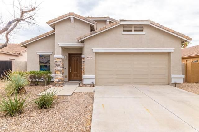 18297 E El Amancer, Gold Canyon, AZ 85118 (MLS #6046080) :: The Kenny Klaus Team