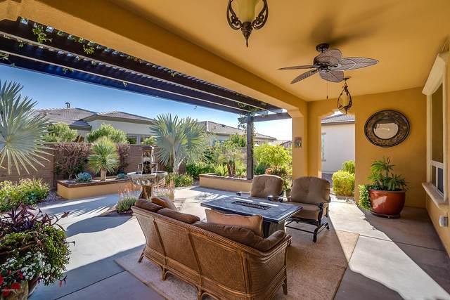 149 E Citron Court, Queen Creek, AZ 85140 (MLS #6046094) :: Howe Realty