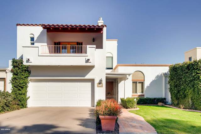 3505 N 26TH Street, Phoenix, AZ 85016 (MLS #6046119) :: Brett Tanner Home Selling Team