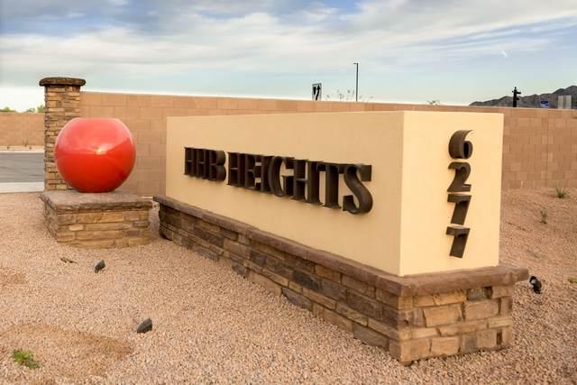 6234 S Brett Court, Gilbert, AZ 85298 (MLS #6046150) :: Yost Realty Group at RE/MAX Casa Grande