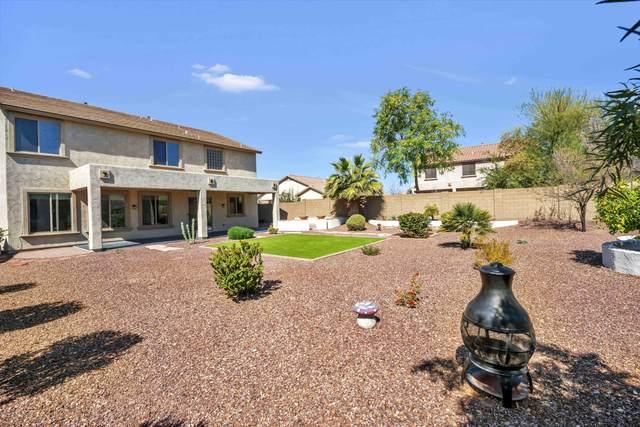 26925 N 55TH Lane, Phoenix, AZ 85083 (MLS #6046753) :: Riddle Realty Group - Keller Williams Arizona Realty