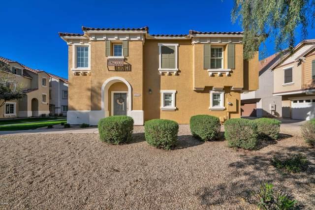 4223 E Jasper Drive, Gilbert, AZ 85296 (MLS #6046760) :: Brett Tanner Home Selling Team