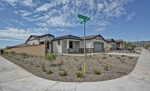 18711 W Denton Avenue, Litchfield Park, AZ 85340 (MLS #6047033) :: Nate Martinez Team