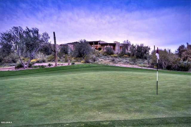 16329 W Serenity Lane, Peoria, AZ 85383 (MLS #6047090) :: Keller Williams Realty Phoenix