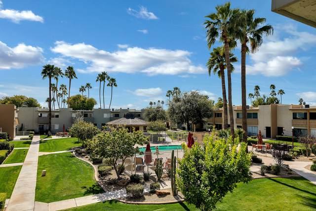 4620 N 68TH Street #128, Scottsdale, AZ 85251 (#6047247) :: The Josh Berkley Team