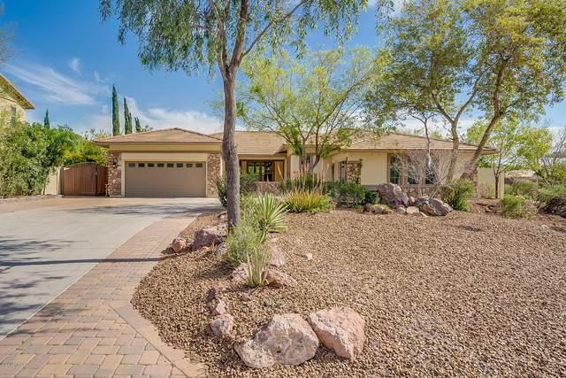 25911 N 56TH Drive, Phoenix, AZ 85083 (MLS #6047257) :: Howe Realty