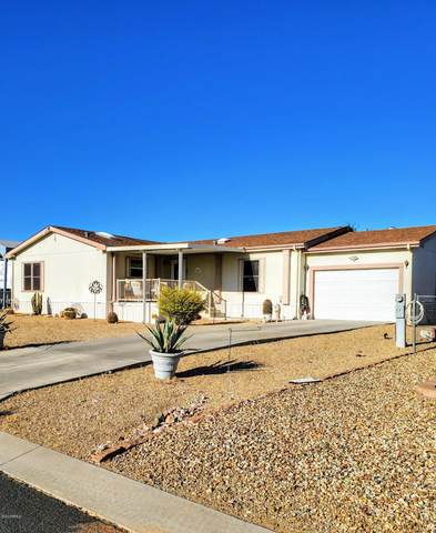 30853 S Meandering Lane, Congress, AZ 85332 (MLS #6047334) :: Long Realty West Valley