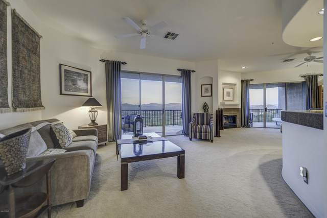 14850 E Grandview Drive #225, Fountain Hills, AZ 85268 (MLS #6047424) :: Balboa Realty