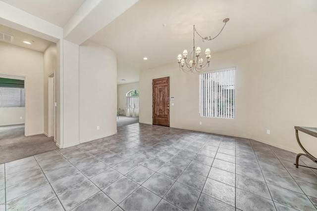 10802 E Palm Ridge Drive, Scottsdale, AZ 85255 (MLS #6047512) :: Brett Tanner Home Selling Team