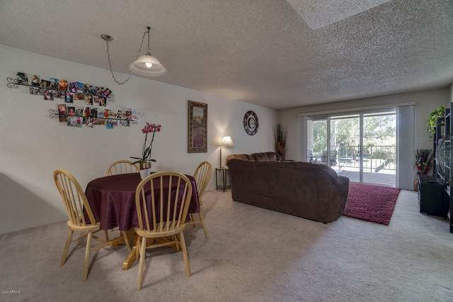 11042 N 28th Drive #234, Phoenix, AZ 85029 (MLS #6047905) :: Brett Tanner Home Selling Team