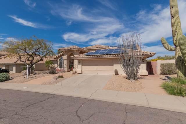 4542 E Rancho Laredo Drive, Cave Creek, AZ 85331 (MLS #6047976) :: The Daniel Montez Real Estate Group