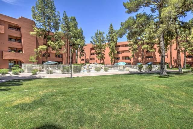 12212 N Paradise Village Parkway S #304, Phoenix, AZ 85032 (#6047982) :: The Josh Berkley Team