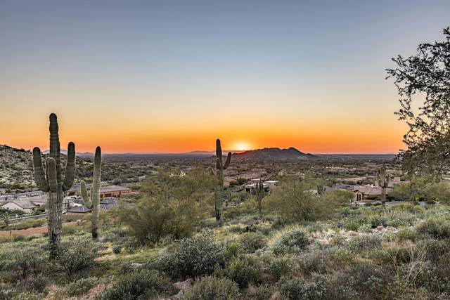 8951 E Quartz Mountain Drive, Gold Canyon, AZ 85118 (MLS #6048213) :: Conway Real Estate