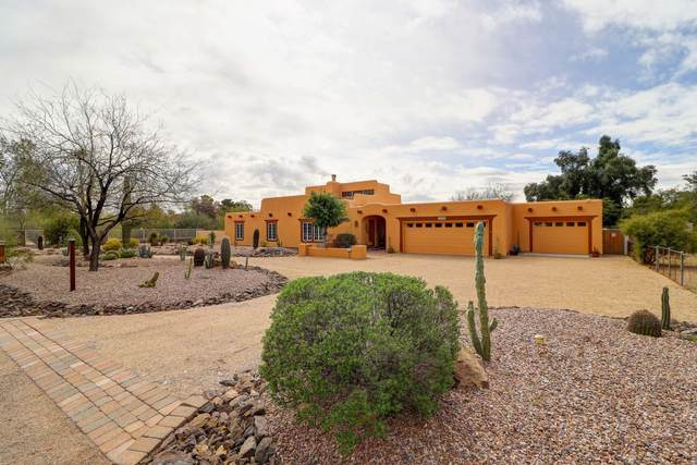 7655 E Cortez Road, Scottsdale, AZ 85260 (MLS #6048274) :: Arizona 1 Real Estate Team