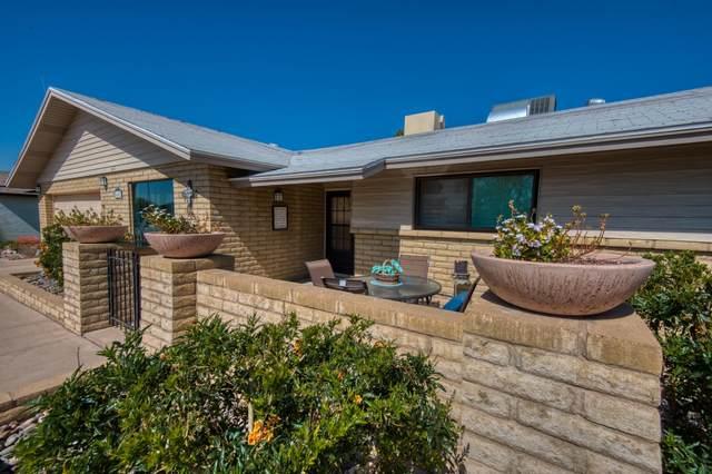 4602 W Poinsettia Drive, Glendale, AZ 85304 (MLS #6048288) :: Conway Real Estate
