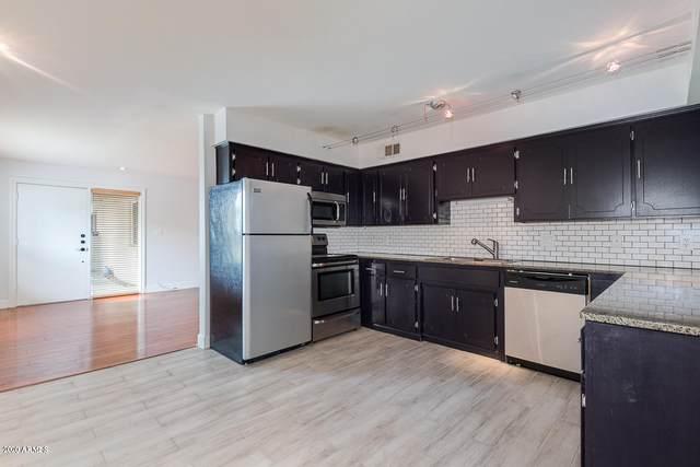 4142 E Calle Redonda Street #67, Phoenix, AZ 85018 (MLS #6048343) :: Brett Tanner Home Selling Team