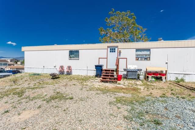 13045 E Mccabe Street, Humboldt, AZ 86329 (MLS #6048525) :: Scott Gaertner Group