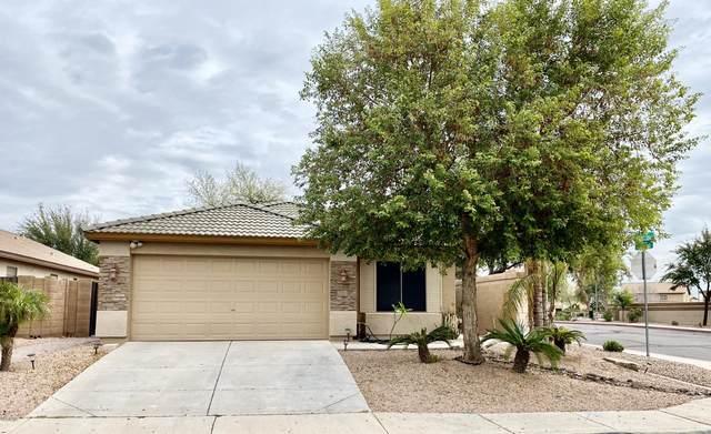 111 N 123RD Drive, Avondale, AZ 85323 (MLS #6048638) :: The Garcia Group