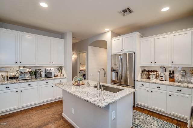 2667 E Dennisport Avenue, Gilbert, AZ 85295 (MLS #6048721) :: Brett Tanner Home Selling Team