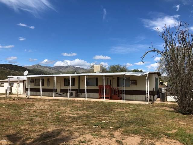 34420 S Bertha Street, Black Canyon City, AZ 85324 (MLS #6048896) :: Brett Tanner Home Selling Team