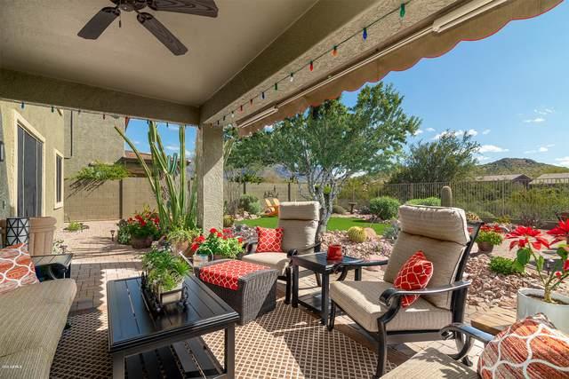 4091 S Hackberry Trail, Gold Canyon, AZ 85118 (#6048955) :: AZ Power Team | RE/MAX Results
