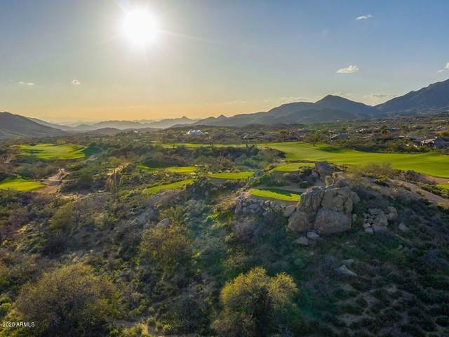 10886 E Fortuna Drive, Scottsdale, AZ 85262 (MLS #6049303) :: The W Group