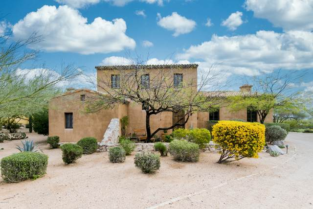 9290 E Thompson Peak Parkway #411, Scottsdale, AZ 85255 (MLS #6049519) :: Revelation Real Estate