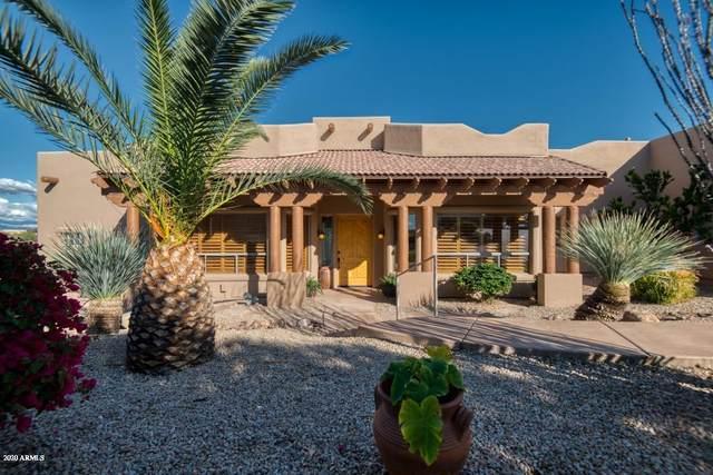 15009 N Owl Court, Fountain Hills, AZ 85268 (MLS #6049533) :: Santizo Realty Group