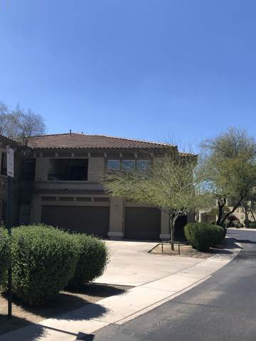 19700 N 76TH Street #2150, Scottsdale, AZ 85255 (MLS #6049827) :: Brett Tanner Home Selling Team