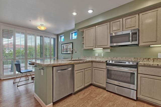7222 E Gainey Ranch Road #205, Scottsdale, AZ 85258 (MLS #6049839) :: Klaus Team Real Estate Solutions