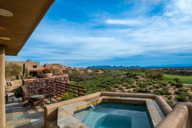 40058 N 111TH Place, Scottsdale, AZ 85262 (MLS #6049904) :: Brett Tanner Home Selling Team