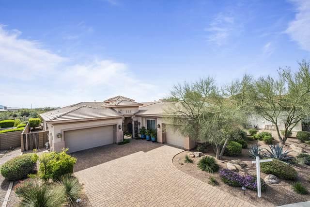 5433 E Palo Brea Lane, Cave Creek, AZ 85331 (MLS #6049947) :: The Daniel Montez Real Estate Group