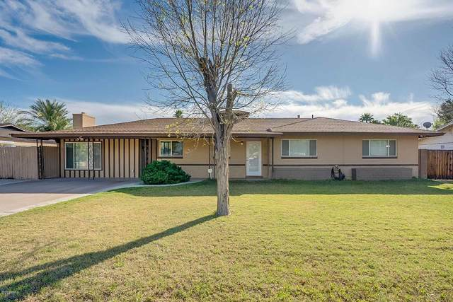 1855 N 38TH Place, Phoenix, AZ 85008 (MLS #6049991) :: Openshaw Real Estate Group in partnership with The Jesse Herfel Real Estate Group