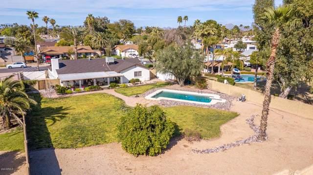 5217 E Ludlow Drive, Scottsdale, AZ 85254 (MLS #6050312) :: The Garcia Group