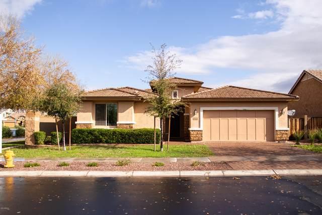 7212 E Portobello Avenue, Mesa, AZ 85212 (MLS #6050508) :: The Bill and Cindy Flowers Team