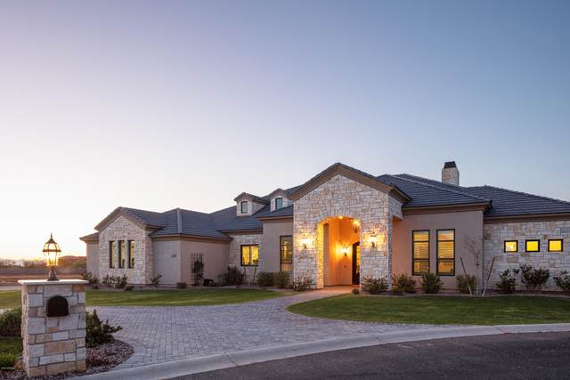 3668 E La Costa Court, Queen Creek, AZ 85142 (MLS #6050589) :: Revelation Real Estate