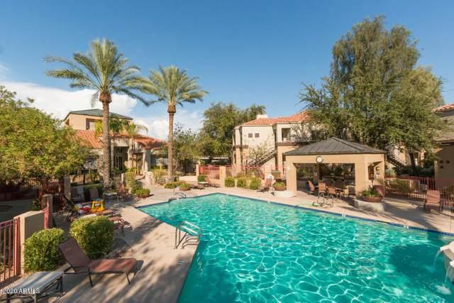 11375 E Sahuaro Drive #2069, Scottsdale, AZ 85259 (#6050610) :: The Josh Berkley Team