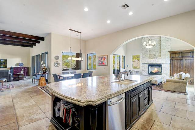 11789 N Sunset Vista Drive, Fountain Hills, AZ 85268 (MLS #6050691) :: The J Group Real Estate | eXp Realty
