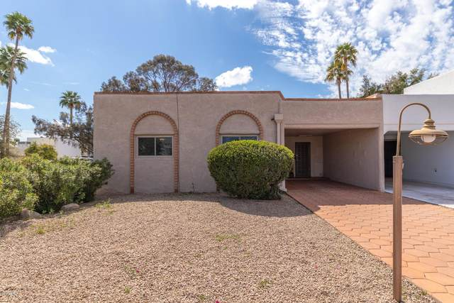 7619 E Northland Drive, Scottsdale, AZ 85251 (MLS #6050749) :: Brett Tanner Home Selling Team