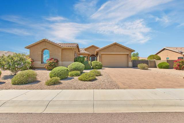 43714 N 47TH Drive, New River, AZ 85087 (MLS #6050777) :: Lucido Agency